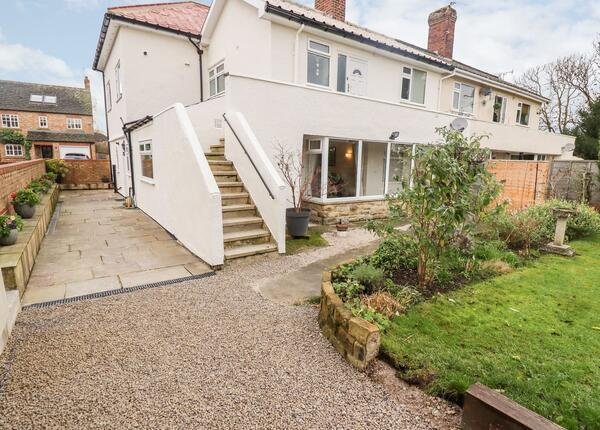 Self catering apartment - Yorkshire