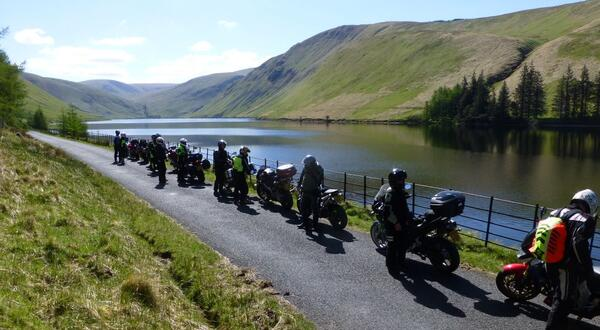 Lochs and Lakes 2013