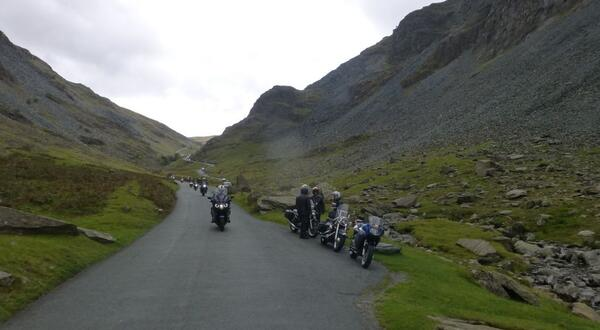 Lakes and Dales 2014