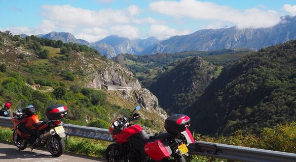 Pyrenees and Picos 2016